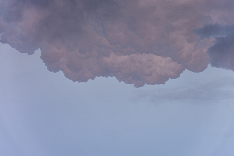 VF PHoto - under soft pink clouds