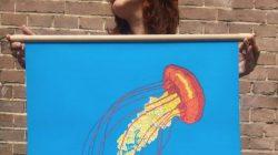 Visit VrijFormaat at the Atelierroute Utrecht