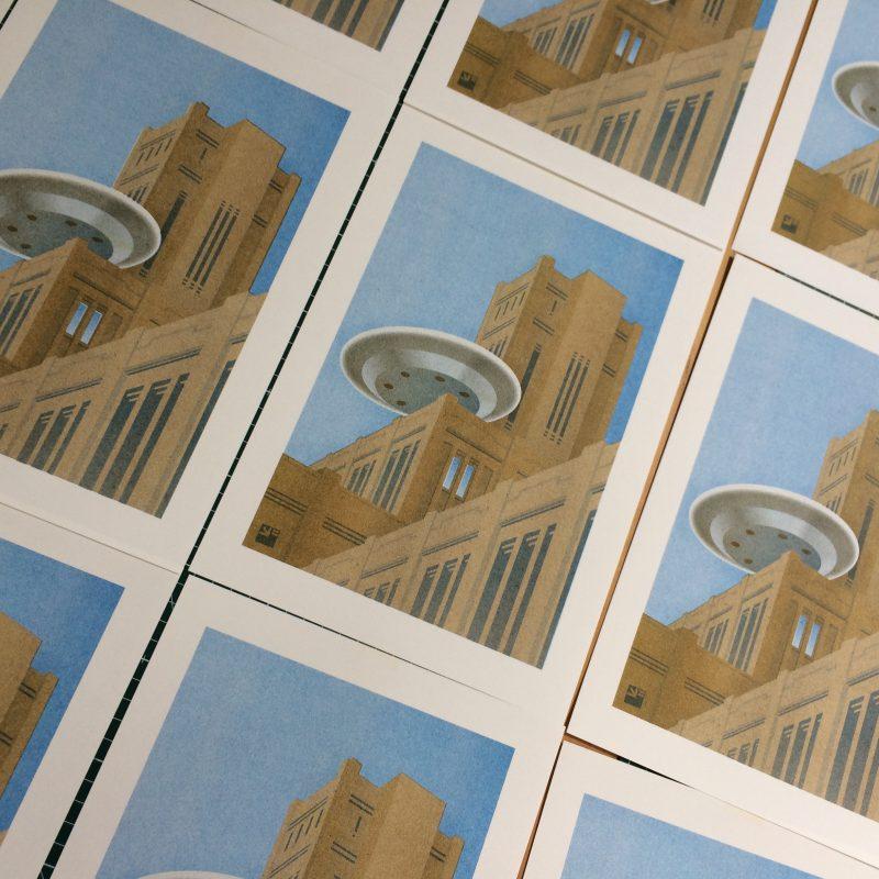 Risoprints Inkktpot Utrecht ©VrijFormaat