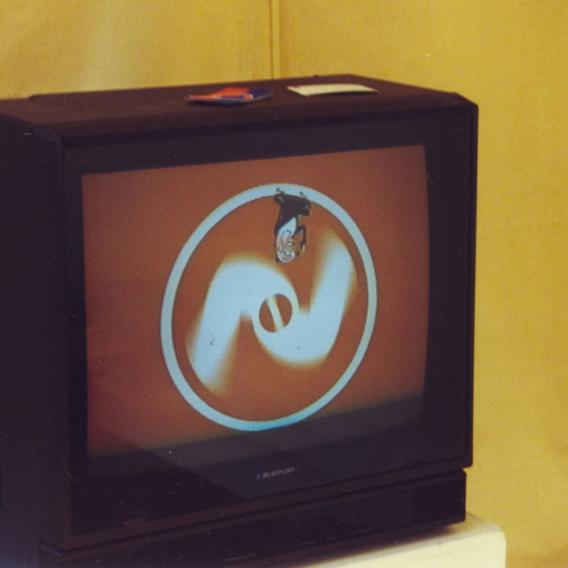 Blender - animatie met logo