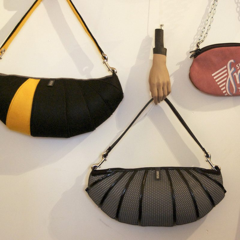 barkin bags tijdens truttenware