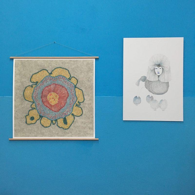 canvas posters & dibond ©VrijFormaat